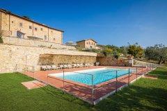 Relais Villa Olmo Toscana