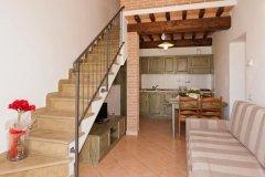 appartamenti residence famiglie toscana