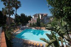 Residence Oleandro Liguria