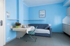 residence con appartamenti per famiglie tortoreto lido