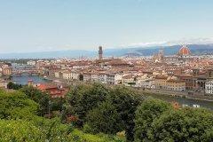 scoprire Firenze con i bambini