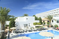 Hotel per famiglie Formentera