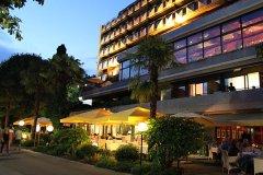 hotel per famiglie montreux