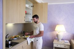 alberghi per famiglie in spagna