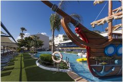 family hotels in spagna