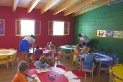 hotel con attività per bambini in spagna