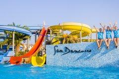 San Domenico Family Hotel Scalea