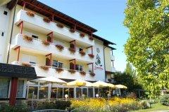 hotel miniclub austria