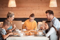 family hotels con attività per bambini in alto adige
