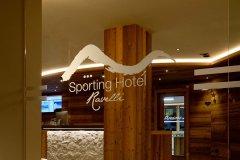 sporting hotel ravelli marilleva