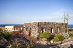 alberghi con camere family a pantelleria