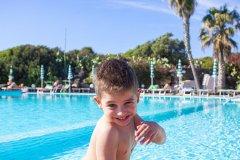 hotel con attività per famiglie a pantelleria
