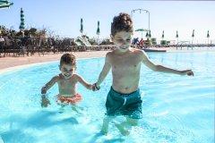 hotel con servizi per famiglie a pantelleria