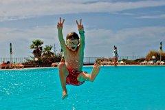 alberghi con attività per famiglie a pantelleria