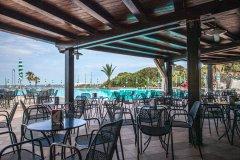 alberghi con attività per bambini a pantelleria