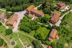 poggiovalle country resort
