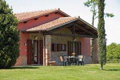 family residence in umbria