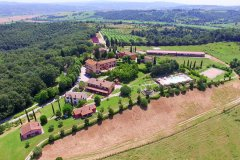 poggiovalle tenuta italiana città della pieve