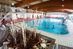 alberghi per famiglie in slovenia