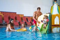 hotel per bambini in slovenia