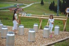 alberghi con attività per bambini in slovenia