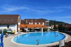 hotel per famiglie con terme in slovenia