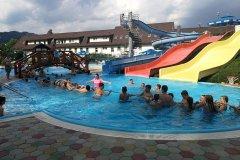 alberghi per bambini con terme in slovenia
