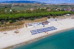triton villas hotel & residence calabria