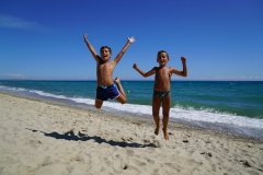 residence per famiglie in calabria