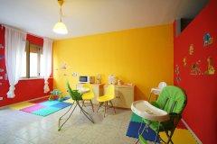 residence con attività per bambini in calabria