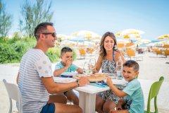 camping per famiglie a venezia