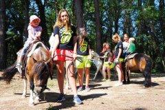 camping con acqua park per bambini a venezia