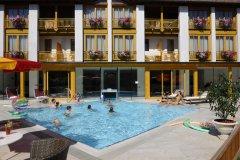 hotel urbani austria ossiacher see