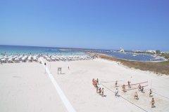 Villaggio Hotel Club Poseidone marina di ugento