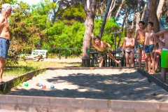 villaggi con bungalow al mare in toscana