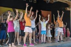 villaggi con miniclub per bambini in croazia