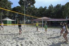 villaggio per bambini in croazia