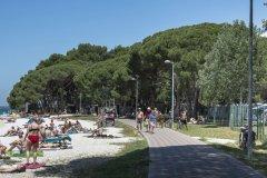 campeggi con parco acquatico in croazia