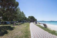 campeggi per famiglie in croazia