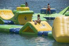campeggi con servizi per bambini in croazia