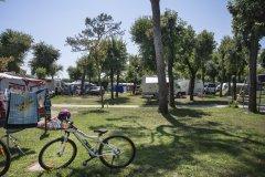 camping con miniclub per bambini a caorle