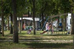 campeggi con attività per bambini vicino a jesolo