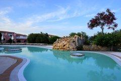 hotel con servizi per famiglie a golfo aranci olbia