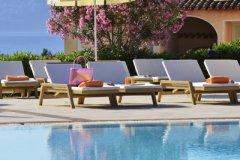 hotel con attività per famiglie a golfo aranci olbia