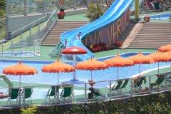Camping village riva verde camping village con acquapark per bambini ad altidona vicino a fermo - Campeggi con piscina marche ...