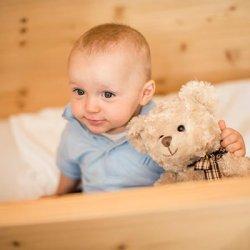 i 10 migliori hotel per bebè e neonati