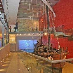 thalassa museum agia napa per famiglie