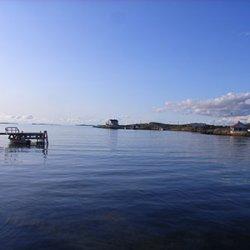 navigare arcipelago di goteborg con i bambini