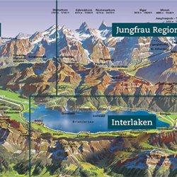 regione dello jungfrau in svizzera per bambini