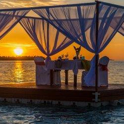 attività marine per bambini alle maldive